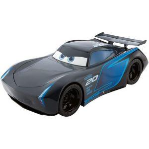 Mattel Cars 3 - Véhicule Jackson Storm 50 cm