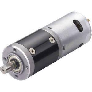 Tru Components Motoréducteur courant continu IG520676-40231R 1601554 24 V 5450 mA 9.80665 Nm 8.4 tr/min Ø de l'arbre: 1