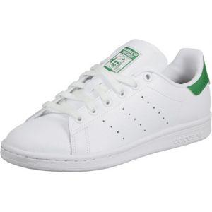 Adidas Stan Smith chaussure blanc vert 36 2/3 EU