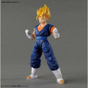 Abysse Corp Figurine Collector 15 cm - Dragon Ball Z - Vegetto