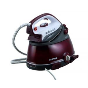 Hoover PRB2500 - Centrale vapeur IronVision