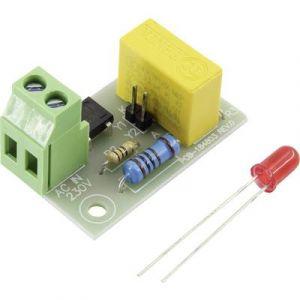 Tru Components Platine ballast LED 184803 230 V/AC 20 mA 1 pc(s)