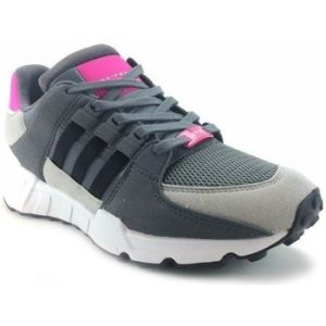 Adidas EQT Support J, Chaussures de Gymnastique Mixte Enfant, Gris (Grey Four F17/core Black/FTWR White), 40 EU