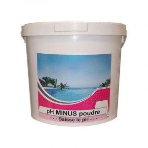 Ph minus poudre 5 kg