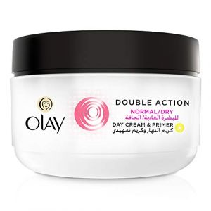 Olay Double Action Moisturiser Day Cream Normal - 50 ml
