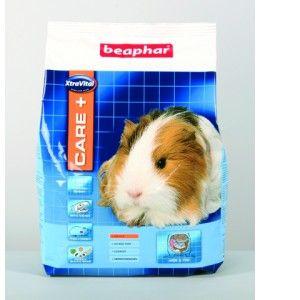 Beaphar Care+ Cochon d'Inde 1.5kg