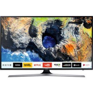 Samsung UE65MU6105 - Téléviseur LED 165 cm 4K