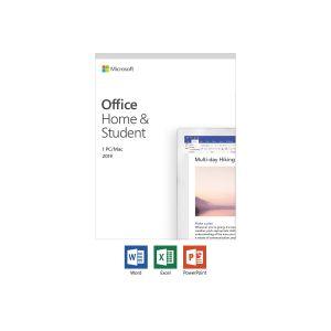 Pack Office Famille Et Étudiant 2019 [Windows]