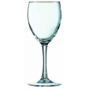 Arcoroc Princesa - 12 verres à vin ou à eau (31 cl)