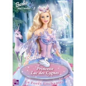 Barbie : Princesse Lac des Cygnes [PC]