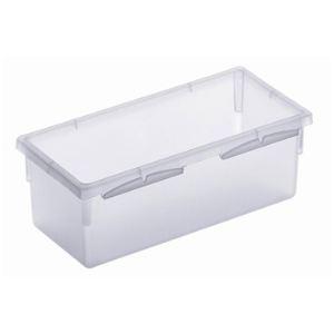 Sonstige Boîte tiroir en plastique (8 x 15 cm)