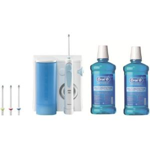 Oral-B Kit Multi Jets - Hydropulseur
