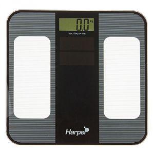 Harper 1170581 - Pèse-personne électronique