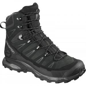 Salomon Chaussures de randonnee x ultra trek gtx noir 42