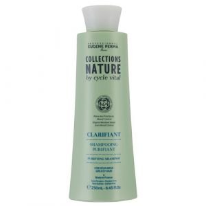 Eugène Perma Shampoing clarifiant purifiant Collections nature Cycle vital