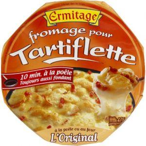 Ermitage Fromage pour tartiflette - La boite de 450g