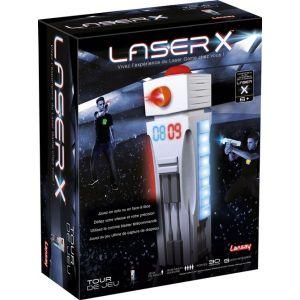 Lansay Laser X Tour de Jeu