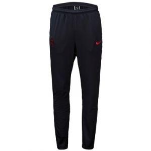 Nike Pantalon de football Dri-FIT Paris Saint-Germain Strike pour Homme - Gris - Taille S - Male