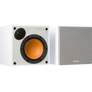 Monitor Audio Monitor 50 Blanc