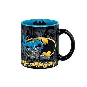 Abysse Corp Mug DC Comics Batman action 320 ml