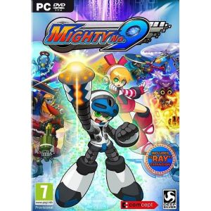Mighty No. 9 [PC]