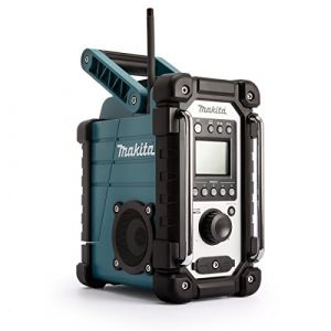 Makita DMR107 - Radio de chantier