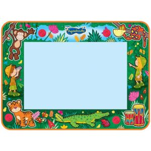 Tomy Tapis Aquadoodle sonore de la jungle