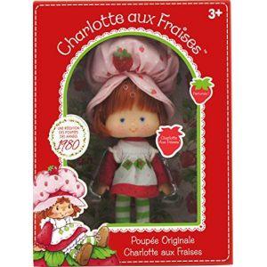 Kanaï Kids Poupée Charlotte aux fraises