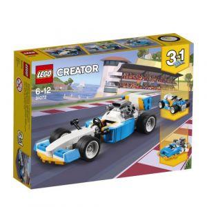 Lego 31072 - Creator : Les moteurs de l'extrême