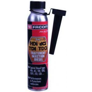 Facom Traitement diesel HDI - Formule renforcée - 300 ml