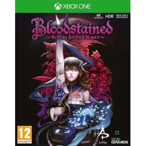 Bloodstained : Ritual of the Night - Xbox One [XBOX One]