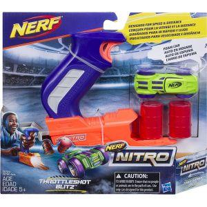 Hasbro Nerf Nitro Starter Pack