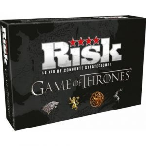 Winning Moves Risk Game Of Thrones
