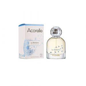 Acorelle Eau de Parfum - La Bohème Bio - 50 ml