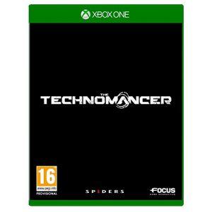 The Technomancer [XBOX One]