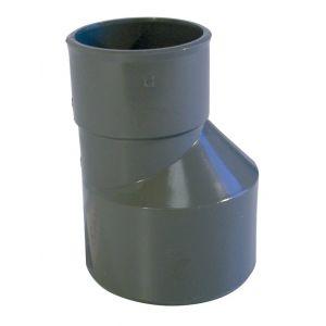 Nicoll Réduction PVC vidange excentrée MF 100x63
