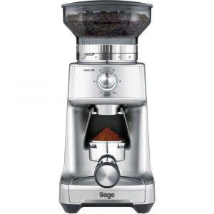 Sage The Dose Control Pro SCG600SIL2EEU1 Moulin à café acier inoxydable broyeur conique en acier