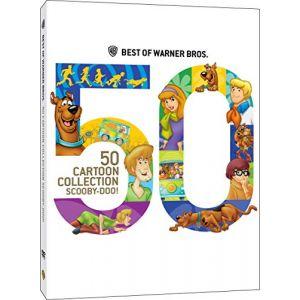 Coffret collection de 50 cartoons scooby-doo ! [DVD]