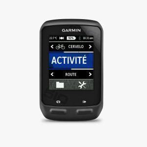Garmin Edge 510 - GPS vélo