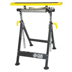 Far Tools 120012 - Servante d'atelier pliante