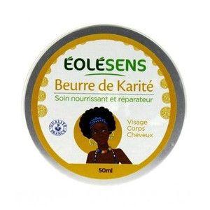 Eolesens Pur beurre de Karité - 50 ml