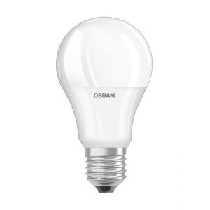 Osram Parathom Classic E27 A 10.5W 827 Dépolie | Dimmable - Extra Blanc Chaud - Substitut 75W