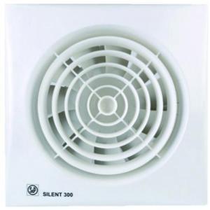 Unelvent Silent 300 CHZ - Aérateur
