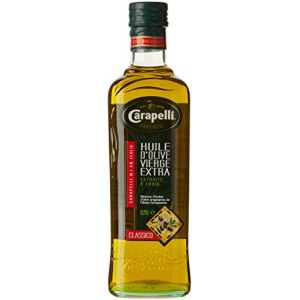 Carapelli Huile d'olive Extra Vierge Classico 75 cl