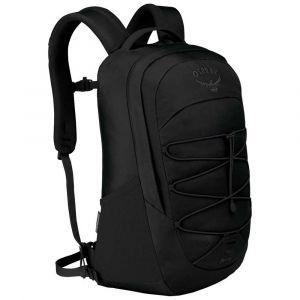 Osprey Axis Backpack Men, black Sacs à dos loisir & école
