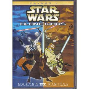 Star Wars : Clone Wars - de Genndy Tartakovsky