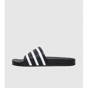 low priced 8e632 c2062 Adidas Hommes Sandales adilette - Taille   2013-12-11 11 13