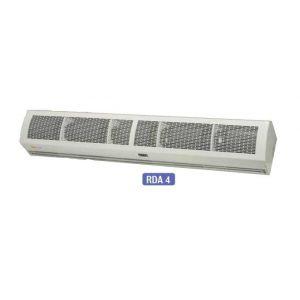 Sovelor Rideau d'air électrique sans chauffage 1000 mm installation 4 à 4.5 m RDA4100