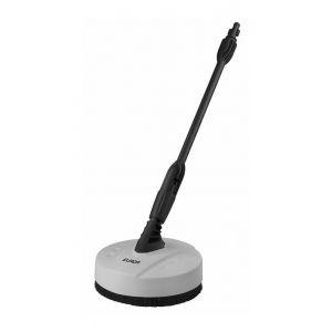 EUROM Brosse rotative D. 21 cm Floorcleaner Small pour nettoyeur haute pression - 141016