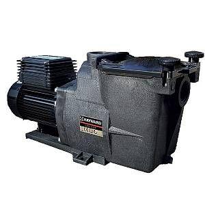 Hayward Super Pump 1 cv Tri - 11/2 de - Pompe piscine
